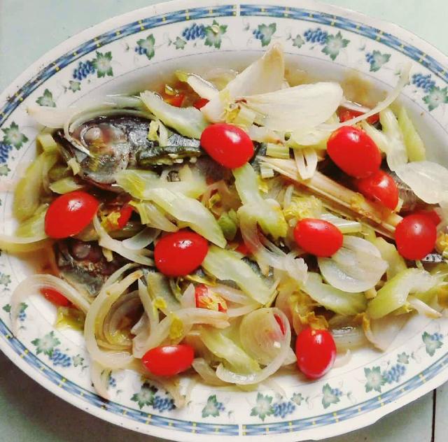 Pin Di Resepi Makanan Hidup Berdikari