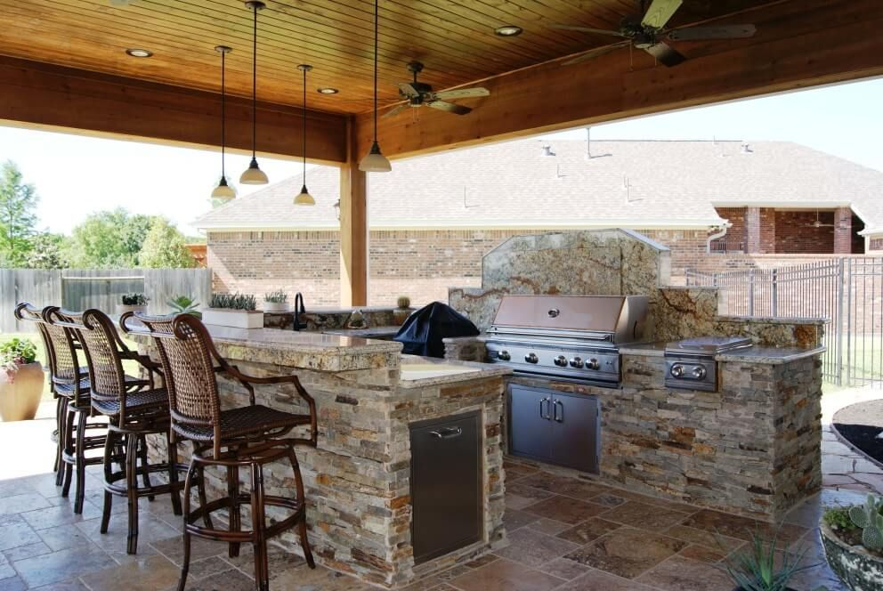 Heritage Grand Outdoor Kitchen  Outdoor Bar  Pinterest  Cinco Captivating Outdoor Kitchen Designs Houston Inspiration