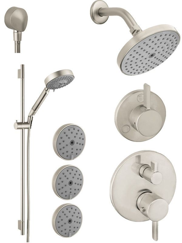 Hansgrohe Hg T301 With Images Shower Faucet