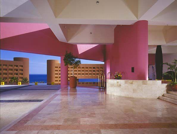 #interior #80s #lobby