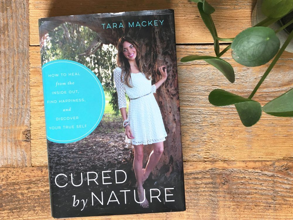 Boekreview: Cured by Nature