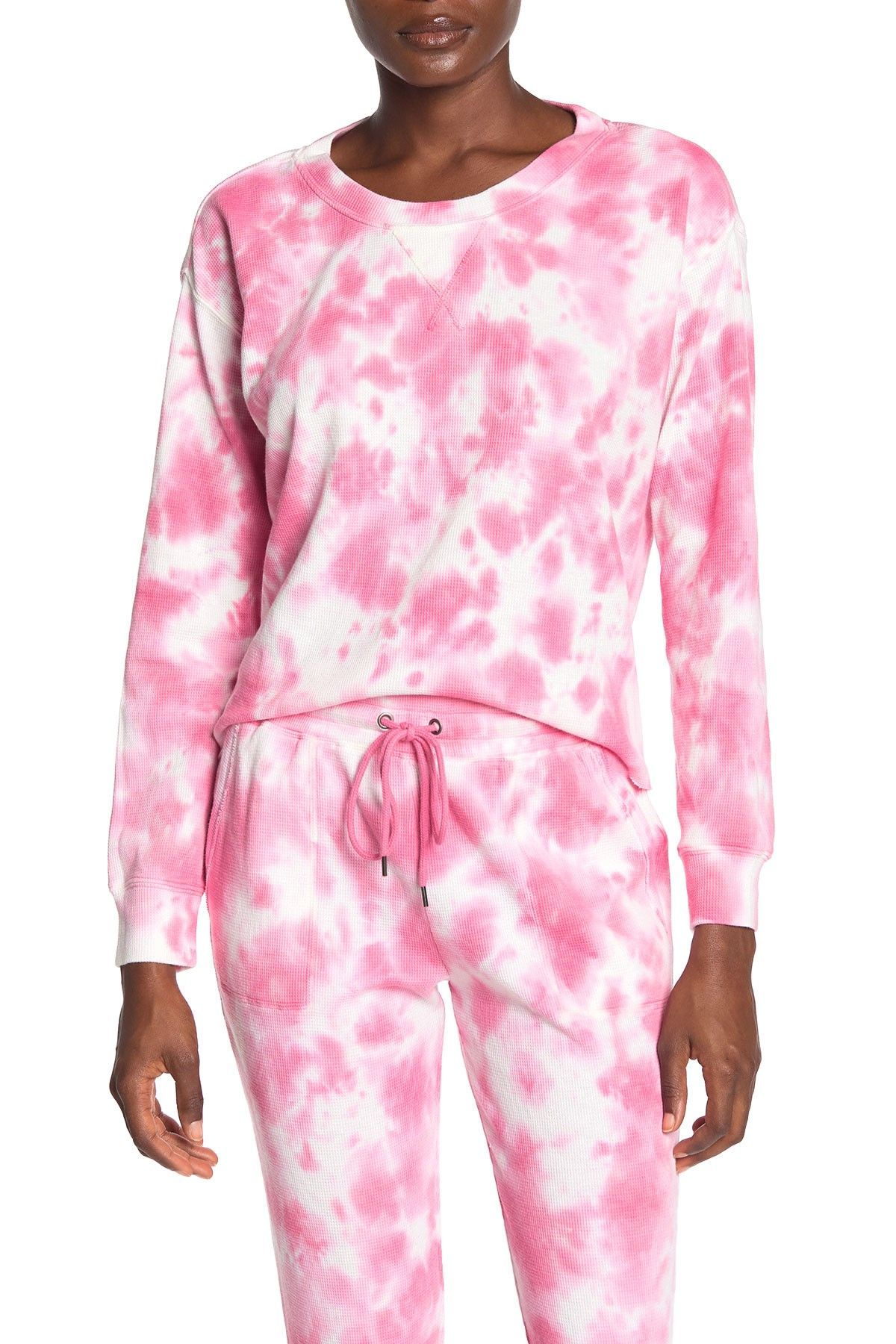 Splendid Tie Dye Sweatshirt Hautelook Tie Dye Sweatshirt Tie Dye Pants Tie Dye [ 1800 x 1200 Pixel ]