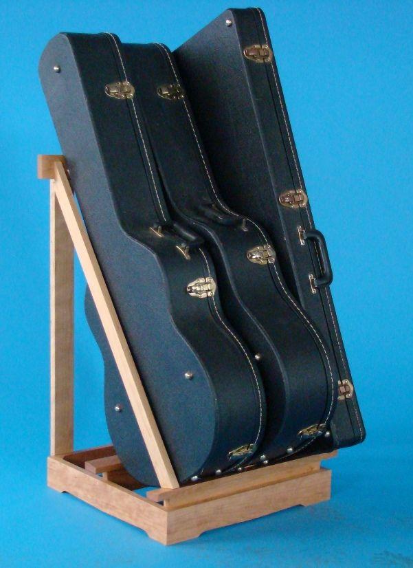 guitar case storage becah guitar room guitar storage guitar case. Black Bedroom Furniture Sets. Home Design Ideas