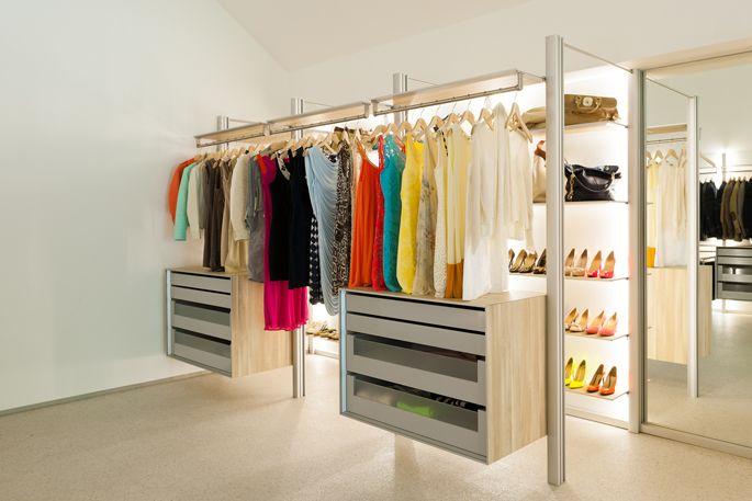 Walk-in closet - Nieuws - ShowHome.nl | The LOVE neSt\u0027s ideas | Pinterest | Dressing room Master closet and Cupboard & Walk-in closet - Nieuws - ShowHome.nl | The LOVE neSt\u0027s ideas ...