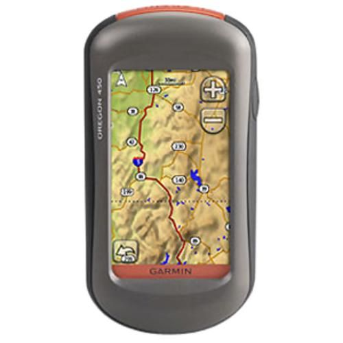 Garmin Oregon Gps Best Buy   Goes Where Cell Phones Cant Any