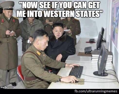 Western States. :-)