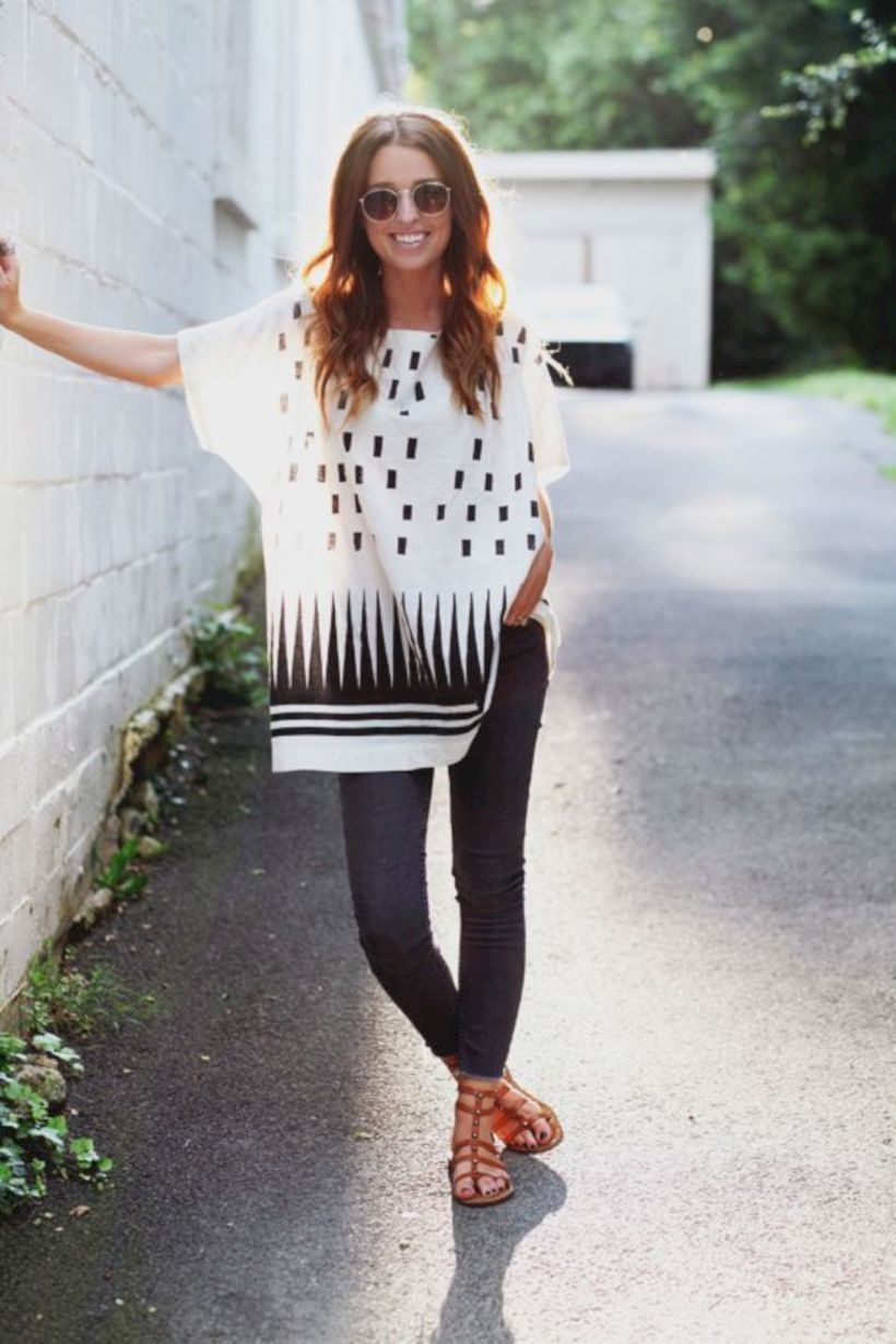 8ee720e5fac Cool 50 Adorable Summer Outfits Ideas for Older Women. More at https