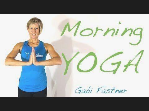 16 min breakfast yoga ayurveda ayurvedaroutine