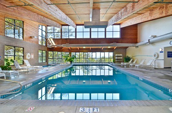 Hotel In Newport Oregon Best Western Plus Agate Beach Inn On The Coast