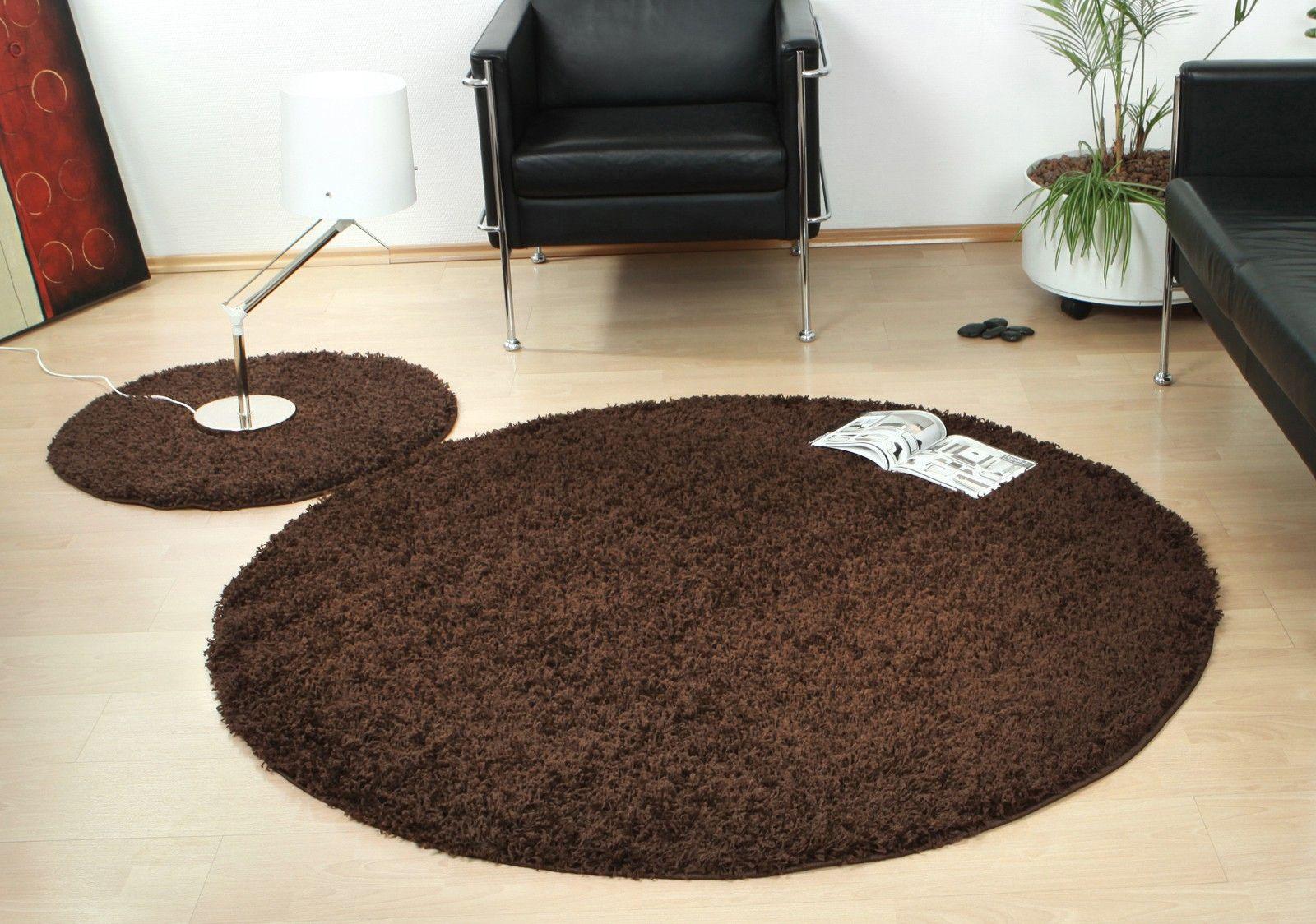 teppich billig billig teppich rund braun with teppich. Black Bedroom Furniture Sets. Home Design Ideas