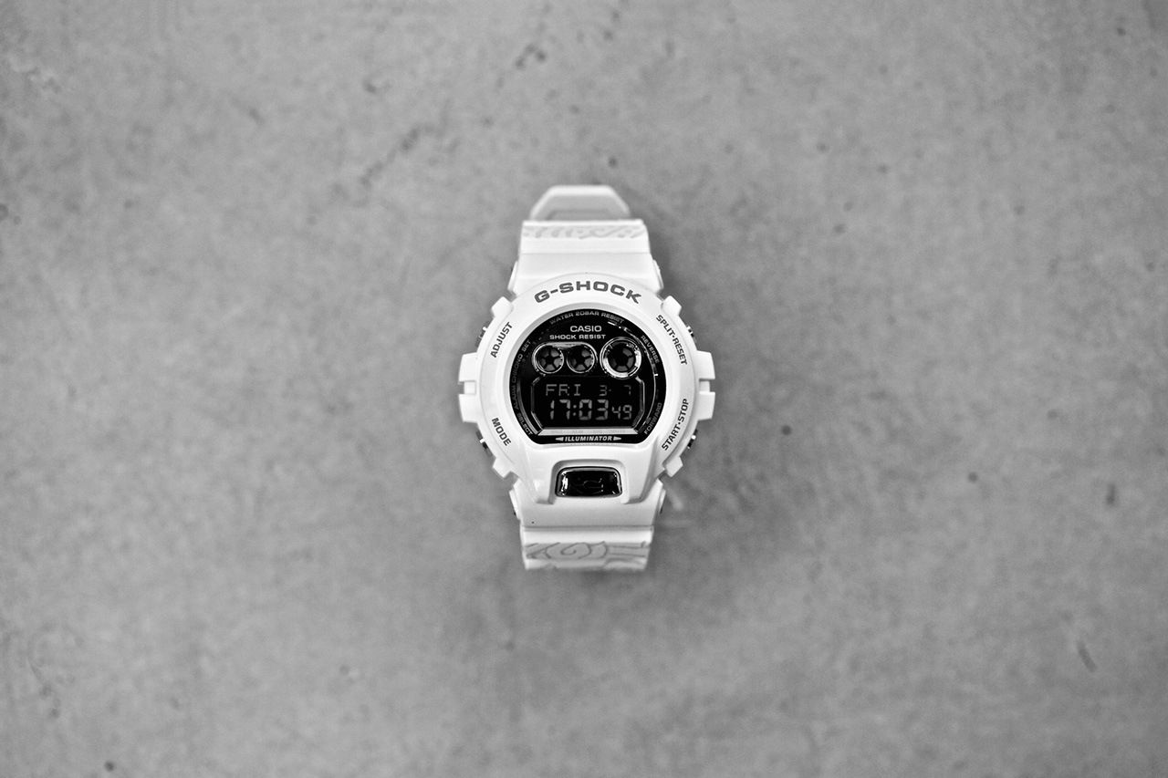 1ffc329c72d9 Image of Aaron De La Cruz x Remix x Casio G-Shock GD-6900