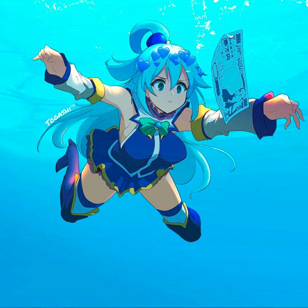 Darkness Konosuba Anime screenshots, Anime, Anime episodes