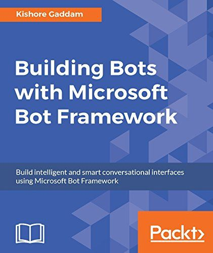 Building Bots with Microsoft Bot Framework Pdf Download e-Book - spreadsheet compare 2010 download