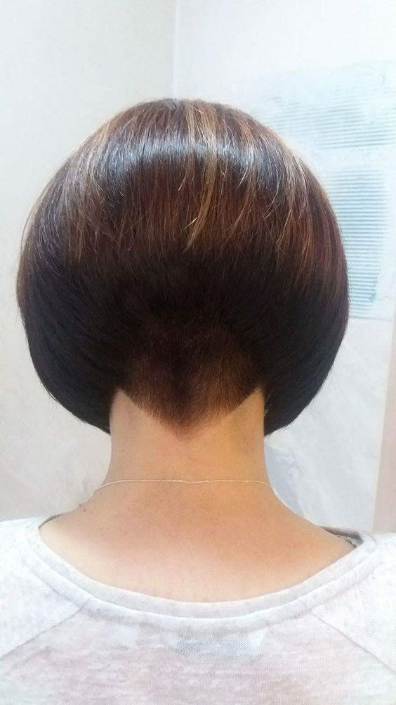 hair styles for 60 v nape bobs bobs and inverted bob 1232