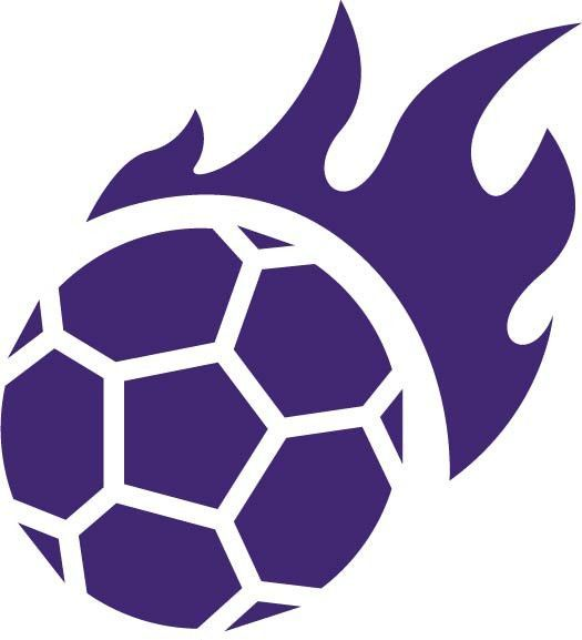 Make you car stand out with our single-color Flaming Soccer Ball decal sticker. We have 16 colors to choose from, you are guaranteed to find a Flaming Soccer Ball decal sticker that you want. Complete
