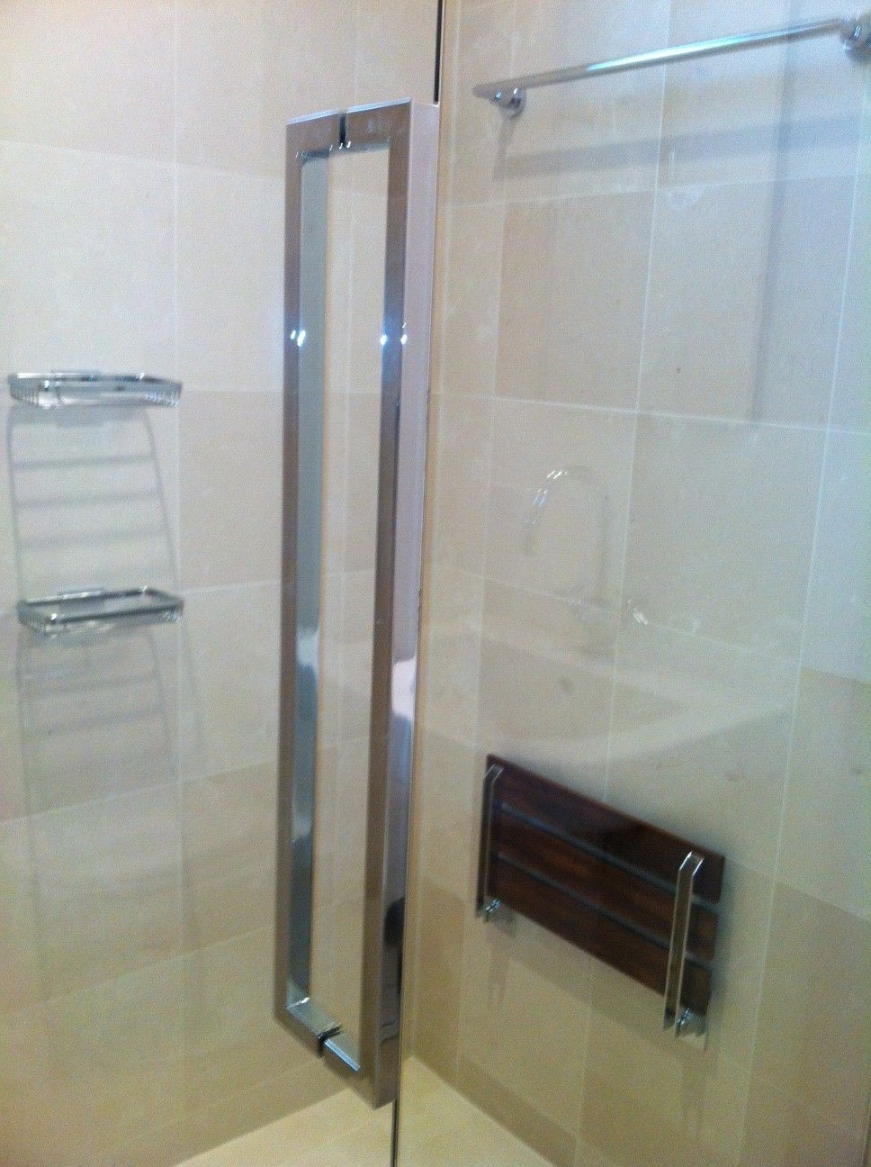 Cr Laurence Shower Door Stop Httpsourceabl Pinterest