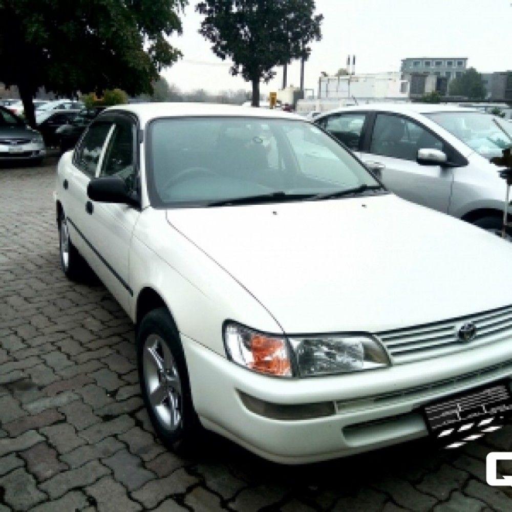 2002 Toyota Corolla 2.0 d for sale in IslamabadRawalpindi