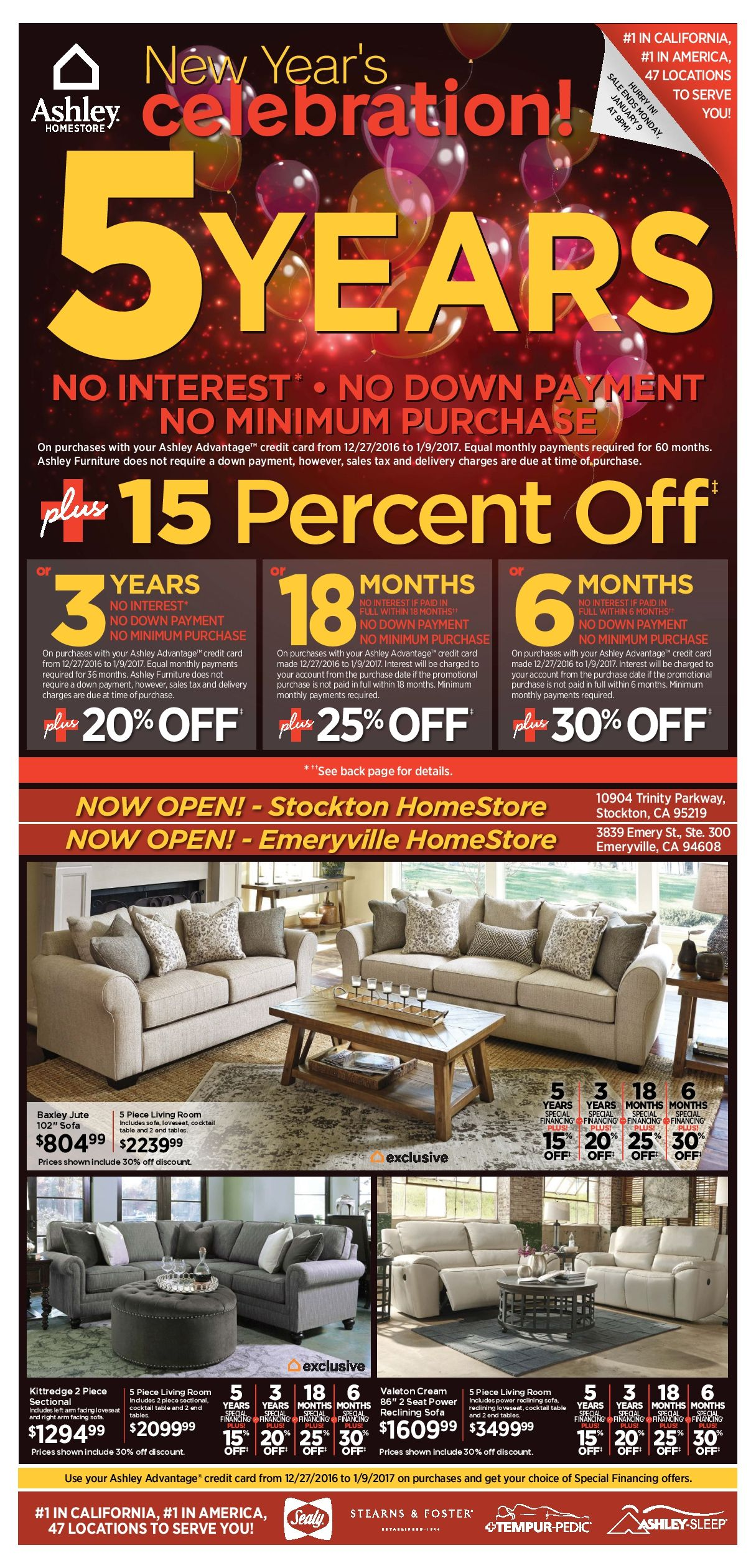 store ads fabulous of about sam ashley the ad collection furniture february current advertisement warehouse j weekly images remodel levitz