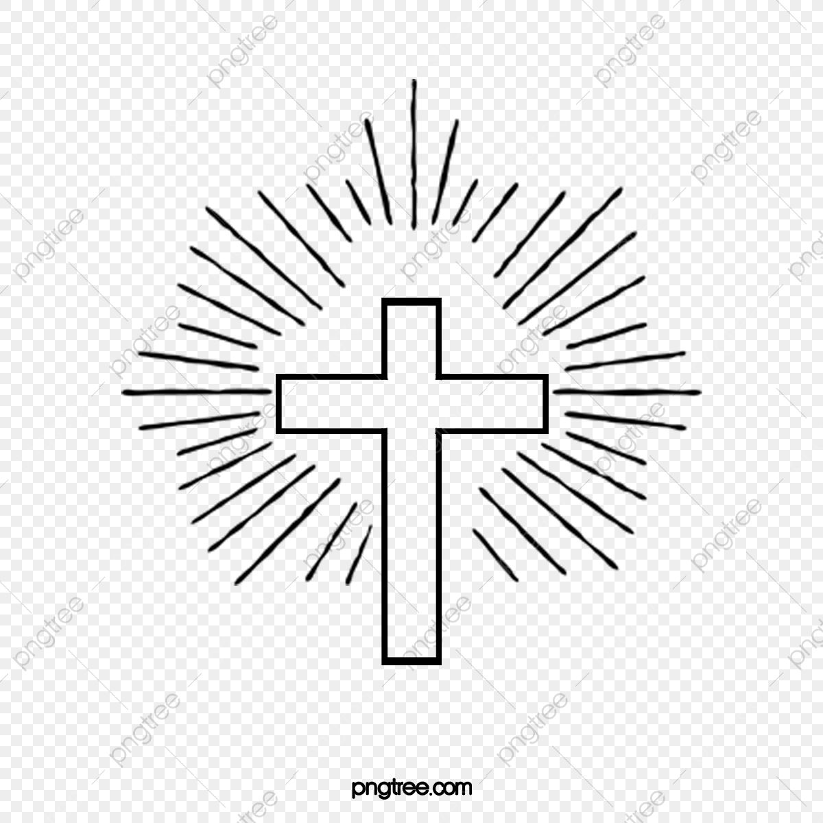 Cross Sketch Cross Clipart Black Jane Pen Png Transparent Clipart Image And Psd File For Free Download Cross Clipart Clip Art Clipart Images