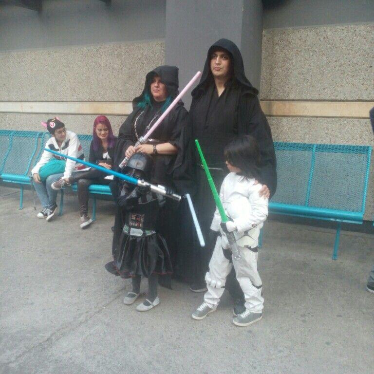 La fuerza Jedi