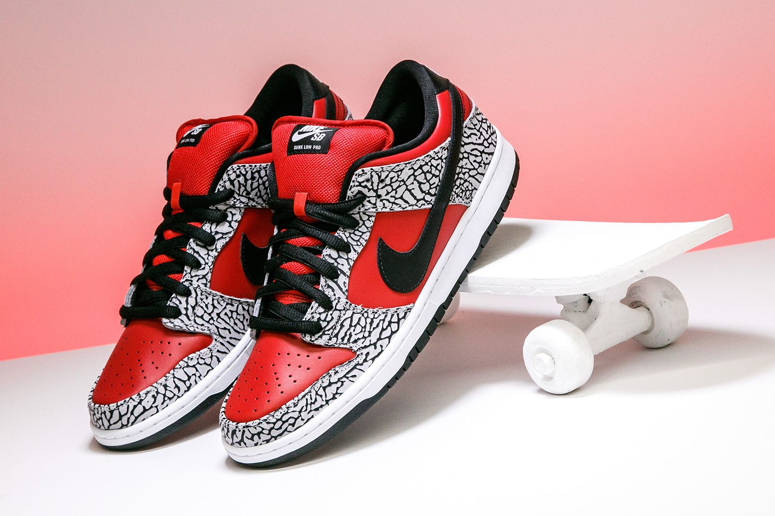 quality design aa5e2 85810 Rate the Supreme x Nike SB Dunk Low from 1 - 10. https