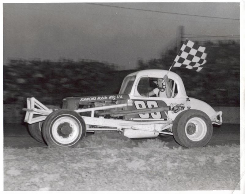 Wisconsin Vintage Modifieds | ... , Dirt in the Sixties - Auto ...