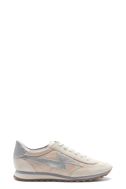 bac60932c450 MARC JACOBS Astor Lightning Bolt Sneaker.  marcjacobs  shoes ...