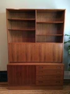 Denver For Sale Wanted Credenza Mid Modern Craigslist Mid Modern Tall Cabinet Storage Modern