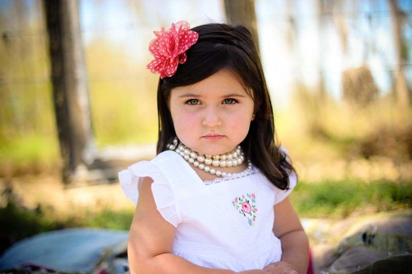 Pretty Little Miss