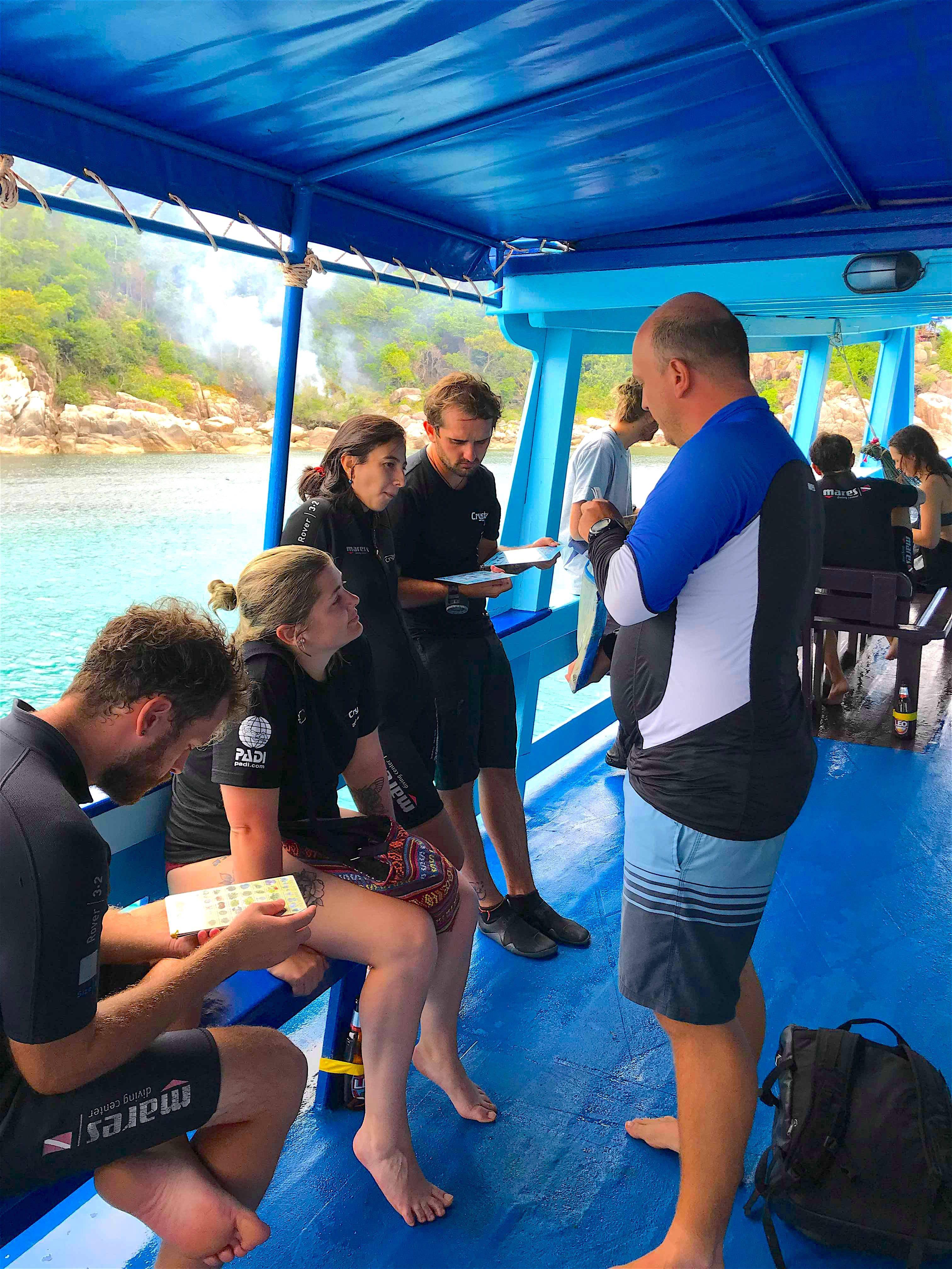 Pin on advanced scuba diving