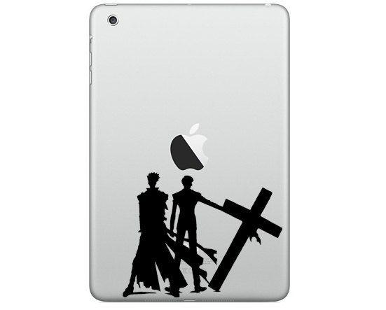 apple mini decal sticker