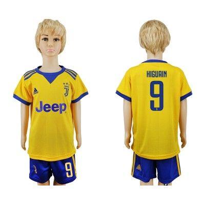 Pin On Fotbalove Dresy Deti Juventus S Potiskem