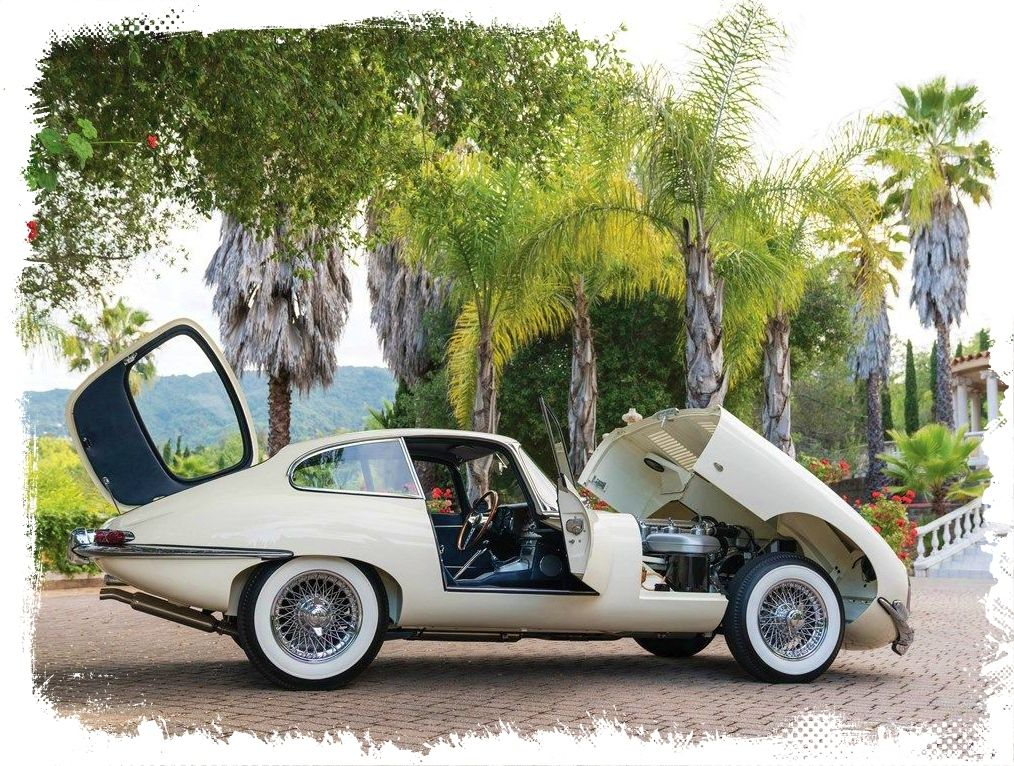 Concept Cars & Motorcycles (With images) Jaguar e type