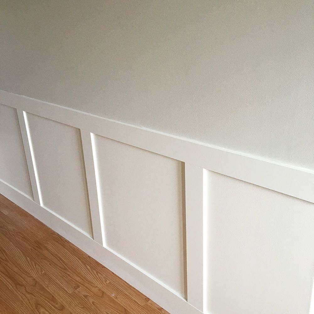 Moulding And Raised Panel Layout And Designs