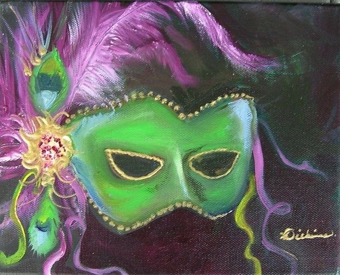 Pin By Jen Gilbert On Paint Night Ideas Mask Painting Mardi Gras Wine And Canvas