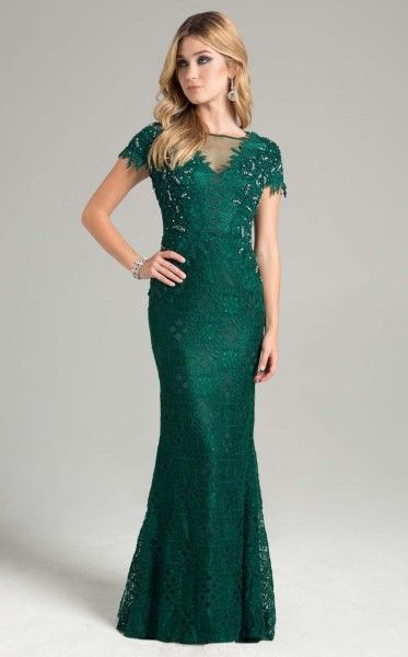 Newest 12 Green Christmas Dress for
