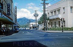 Princess Theater Fort St 1960 Kamaaina56 Tags Hawaii Theater