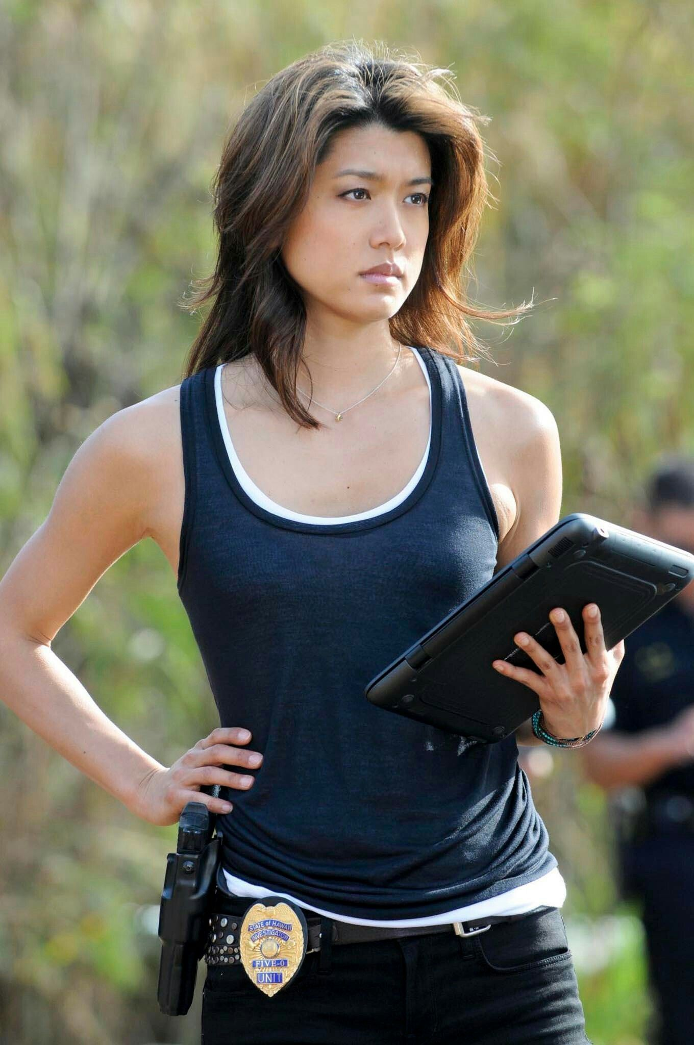 Grace Park (actress) Grace Park (actress) new pictures