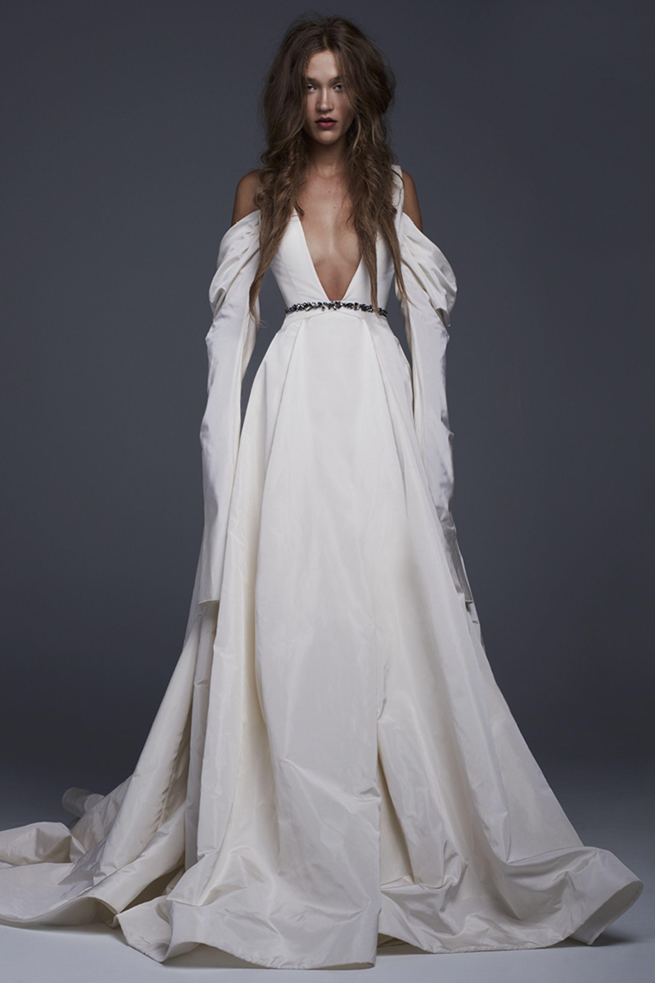 Die Top Brautmodentrends 10/10 - shopandmarry  Schöne kleider