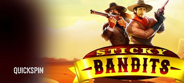 Sticky Bandits Slot Announced As Game Of The Week At Wild Sultan Casino