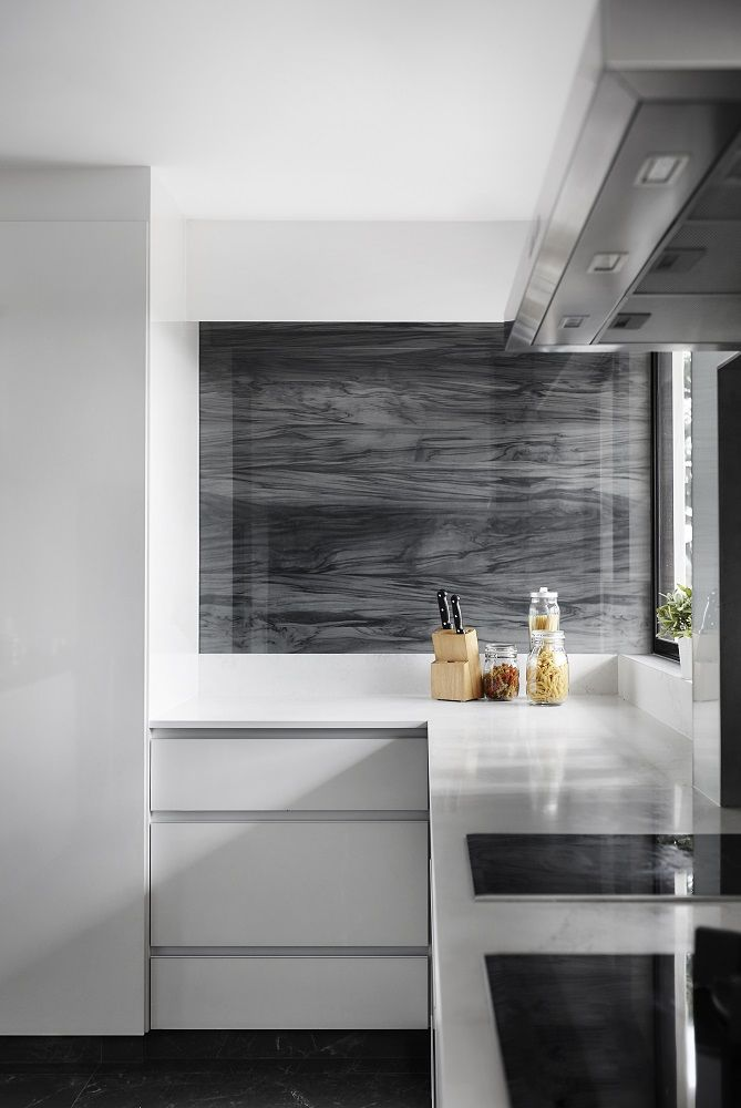 Virtual Kitchen Design Hdb Singapore: How To Achieve A Functional Yet Fabulous HDB Kitchen