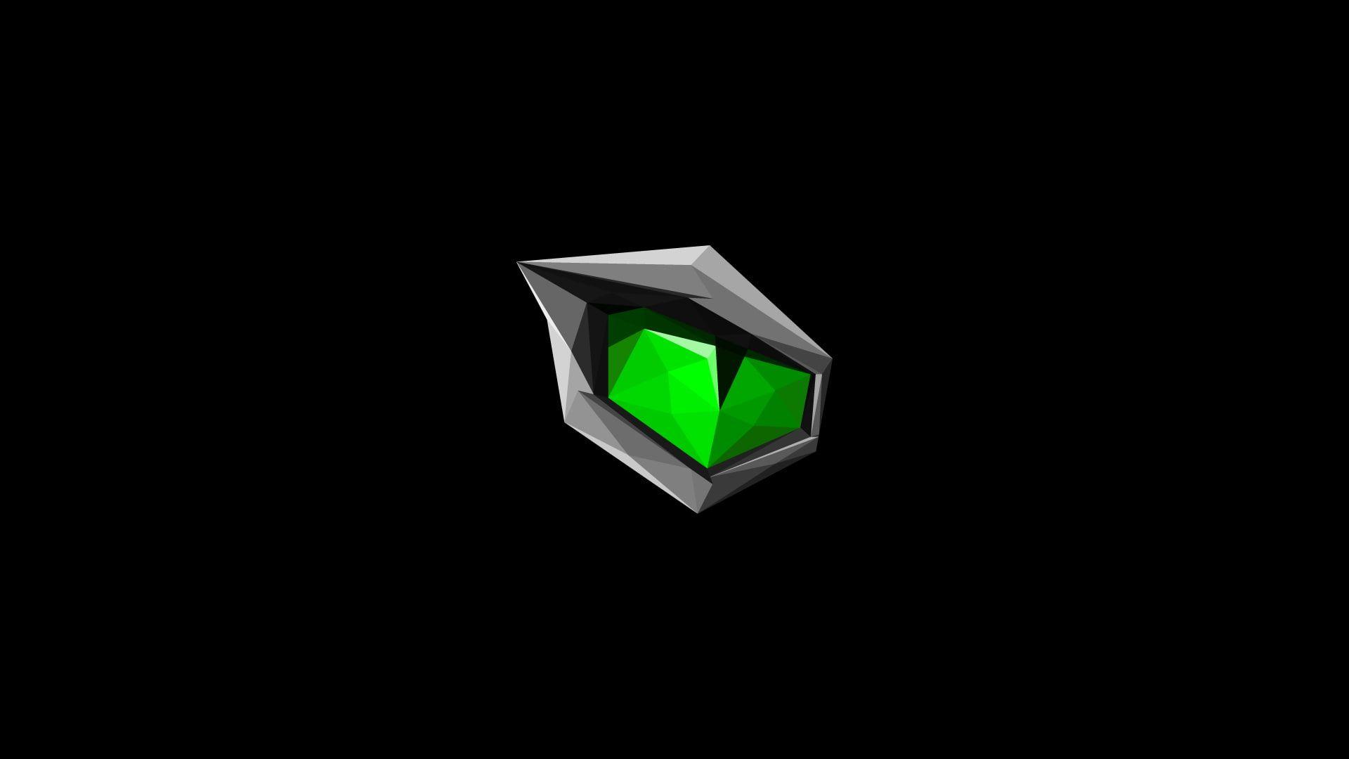 Monster Anime Gaming Laptop Tulpar Green Green Eyes Gaming Series Abra Laptop 1080p Wallpaper Hdwallpa In 2021 Xiaomi Wallpapers Monster Pictures Hd Wallpaper