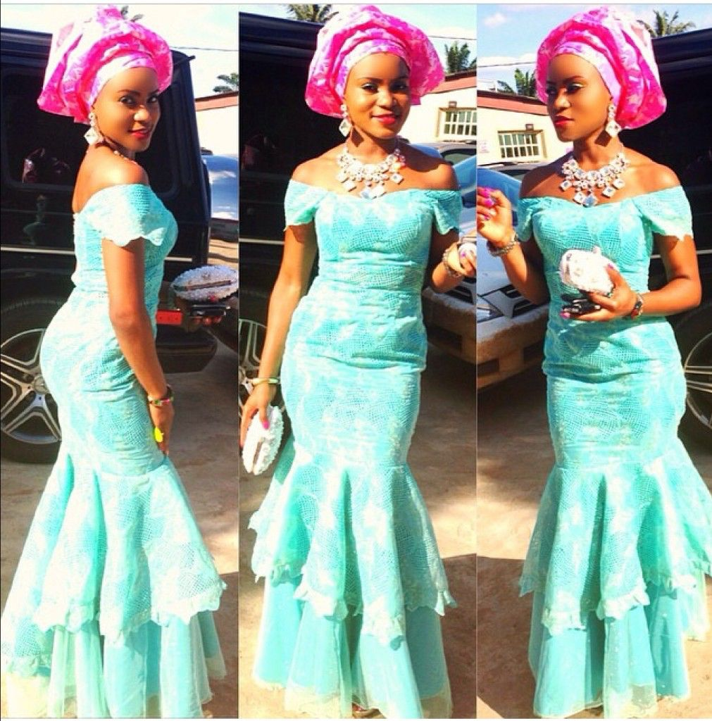 Aso ebi latest african fashion african prints african fashion