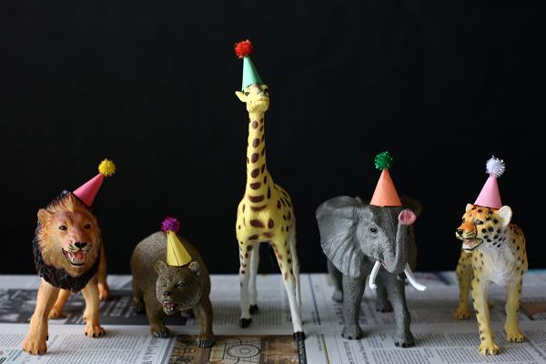 Party Animals komen na 10 jaar met nieuwe cd - Partyscene | 400x600