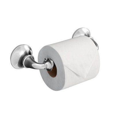 Kohler Co Forte Traditional Toilet Tissue Holder Bathroom - Kohler forte bathroom accessories