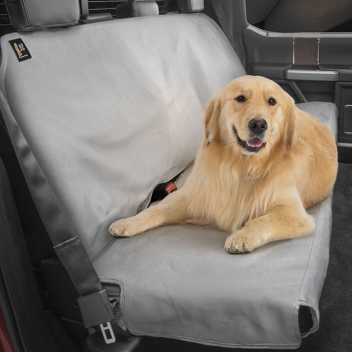 WeatherTech (WeatherTech) Twitter Seat protector, Pet