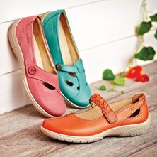 Wide Fitting Shoes from Hotter