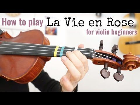 free online violin lessons for beginners