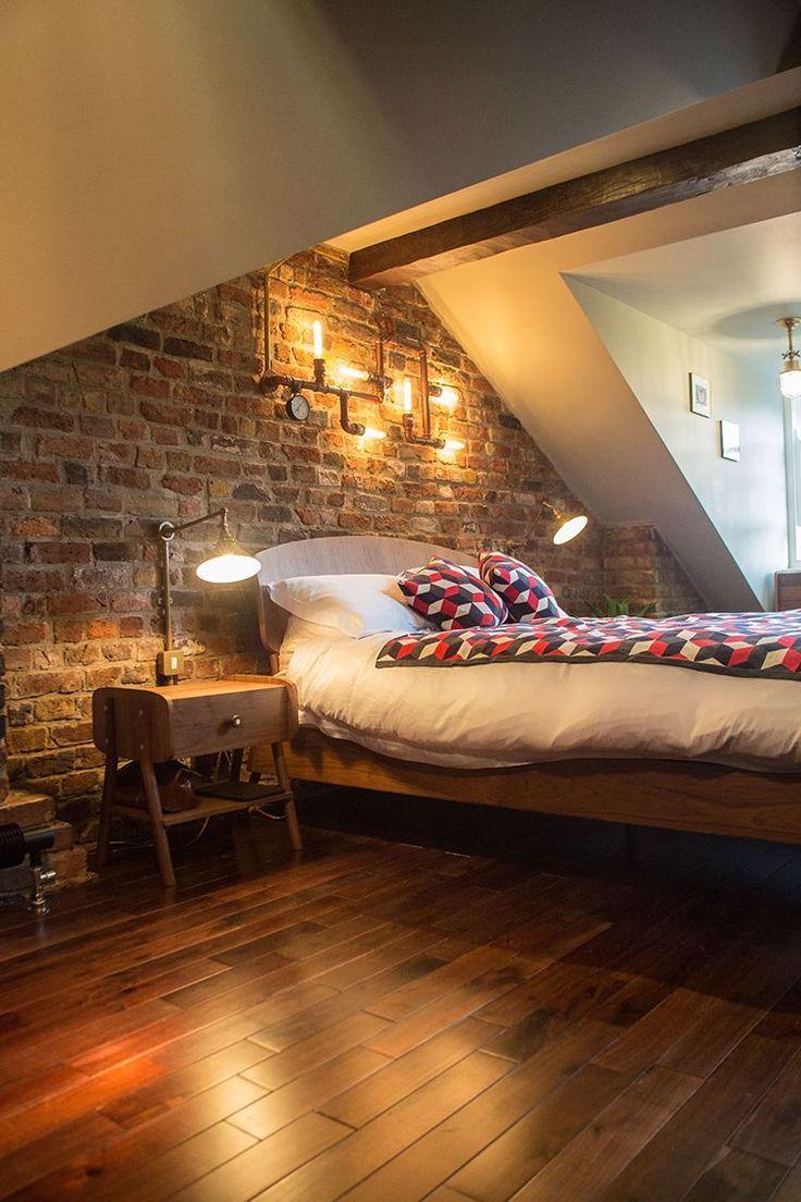10+ Elegante Ideen zur Aufbewahrung auf dem Dachboden