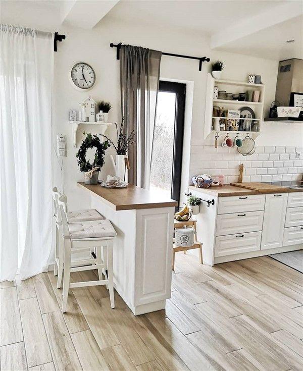 Evinizin Her Yeri için Beyaz Ev Dekorasyonu Mümkün - Dekoloji - Ev Dekorasyon Fikirleri Blogu #evdekoru